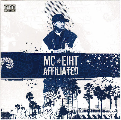 MC Eiht – Affiliated (CD) (2006) (FLAC + 320 kbps)