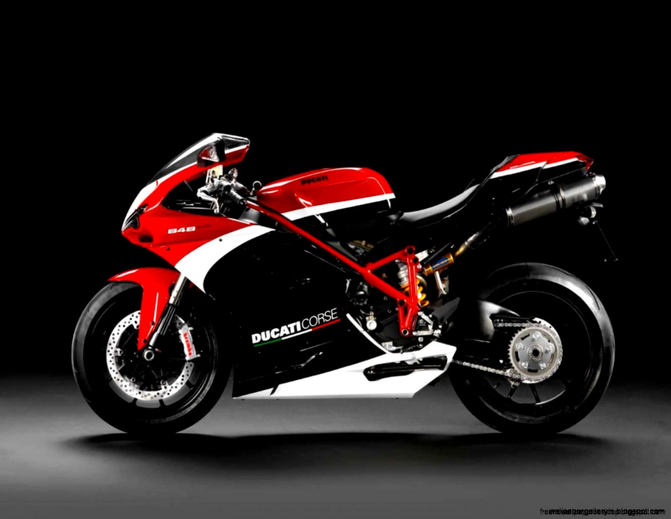 Superbike Ducati 848 Evo Corse Special Edition Wallpapers  Free