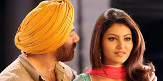 Singh Saab The Great theatrical trailer