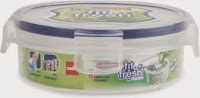 Buy Cello Fit and Fresh Plastic Food Container, R2 – 400 ml At 50% OFF Rs. 120 only at Flipkart.