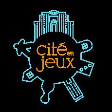 Le nouveau site de l'association Cité-en-Jeux