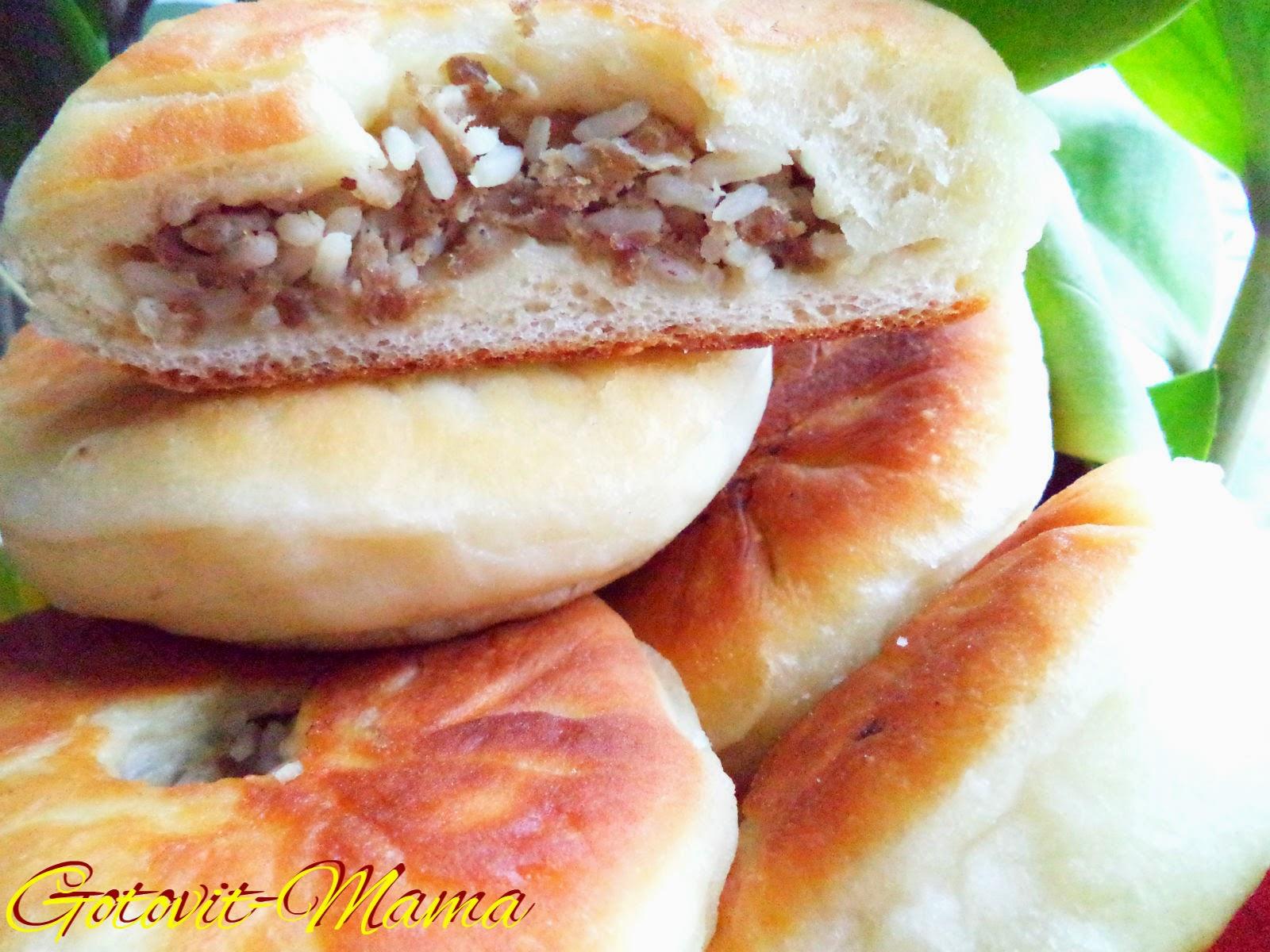 Вак балиш татарский рецепт с фото