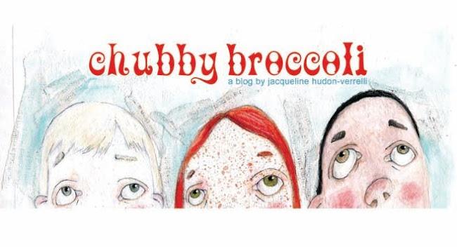 Chubby Broccoli