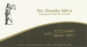Dr. Danilo Silva - Advogado