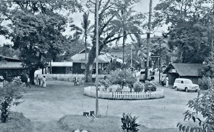 Bukit Besi Terengganu