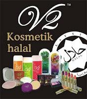 Produk V2 Cosmetics