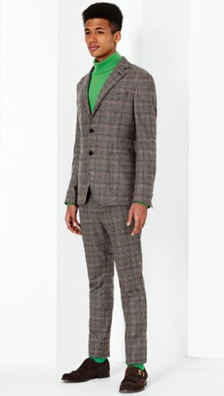 trajes de chaqueta hombre 2011 2012