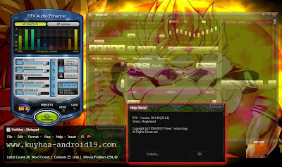 DFX AUDIO ENHANCER 10.140 FULL KEYGEN TERBARU