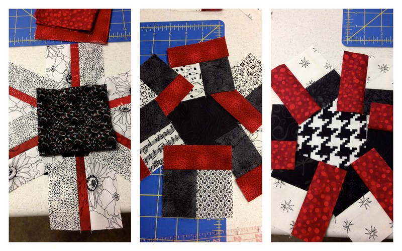 Blog+photos1 Pieced Hexies: Guest Post and Two Giveaways!