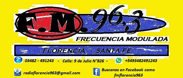 FM FLORENCIA 96.3 MHZ