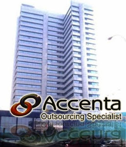 Head Office PT. Accenta Prosmartindo