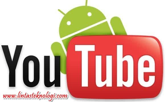 Aplikasi Download Youtube di Android