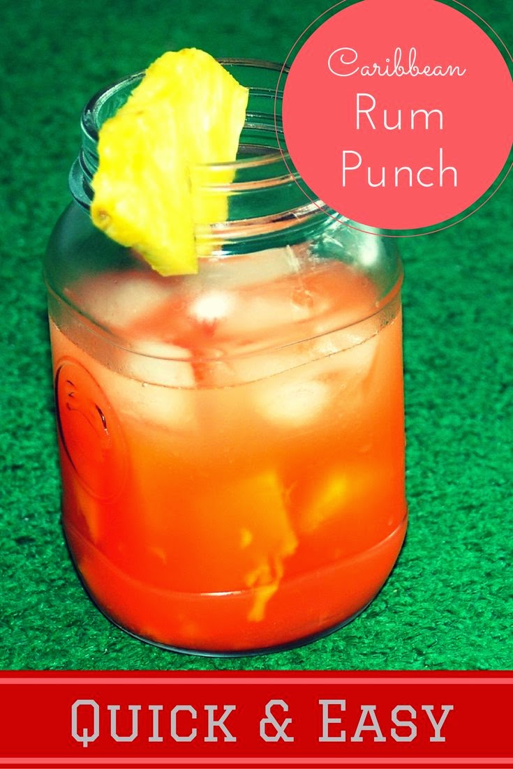 Long Rum Punch Recipes — Dishmaps
