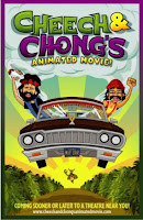 Cheech and Chongs Animated Movie (2013) online y gratis