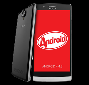 XOLO LT2000 Android 5.0