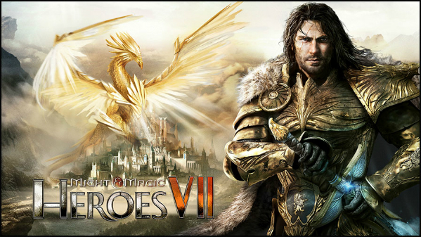Might & Magic Heroes VII Playtime