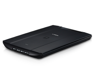 Scanner Canon LiDE 110