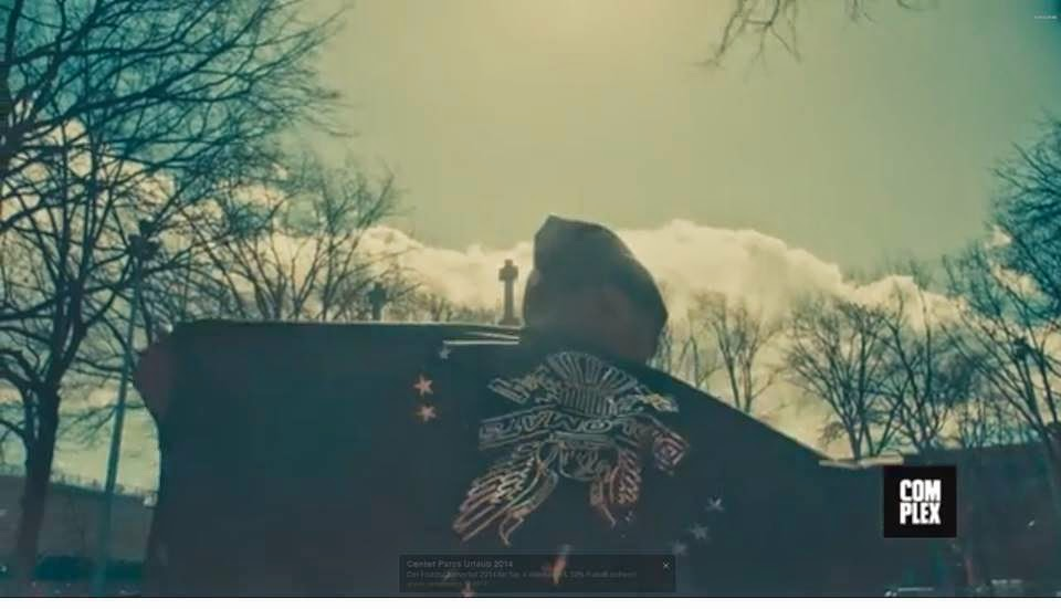 Cam'ron X A-Trak – Dipshits (Video)
