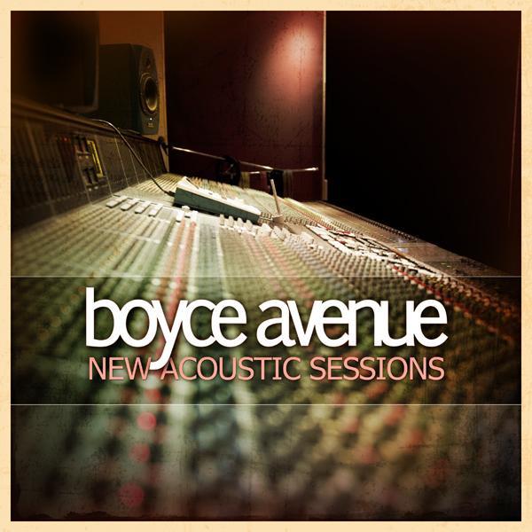 Boyce Avenue Discography