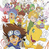 Digimon Adventure English PSP