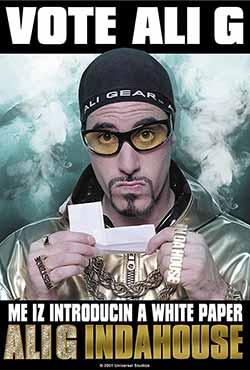 Ali G Indahouse 2002 Hindi Dubbed 300MB WEB DL 480p
