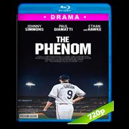 The Phenom (2016) BRRip 720p Audio Ingles 5.1 Subtitulada