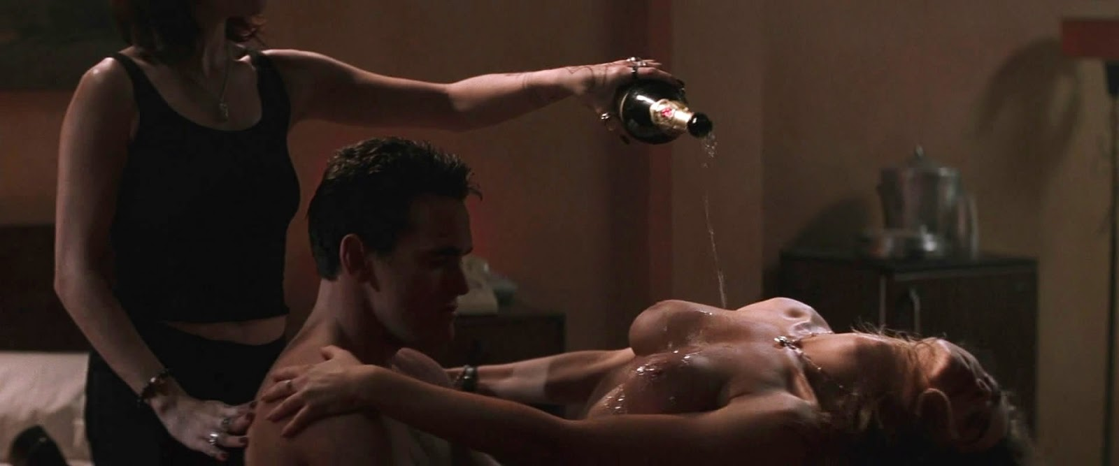 from Camron wild things nude movie scenes