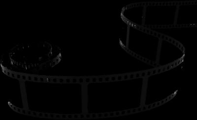 Cinema Reel Clipart