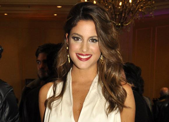 peinados fiesta mujeres argentinas