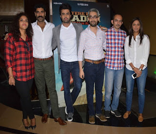 'Tere Bin Laden Dead or Alive' Trailer launch gallery