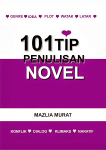 E-Book 101 Tip Penulisan Novel
