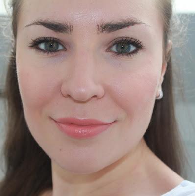 paul joe rouge à lèvres C 073 uptown girl test avis essai swatch