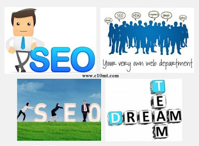 Cách nhận biết và lựa chọn công ty SEO chuyên nghiệp