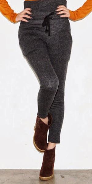 Con gái bắp chân to nên và không nên mặc gì?