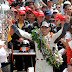 Indy 500 win doesn't guarantee a ride for Wheldon