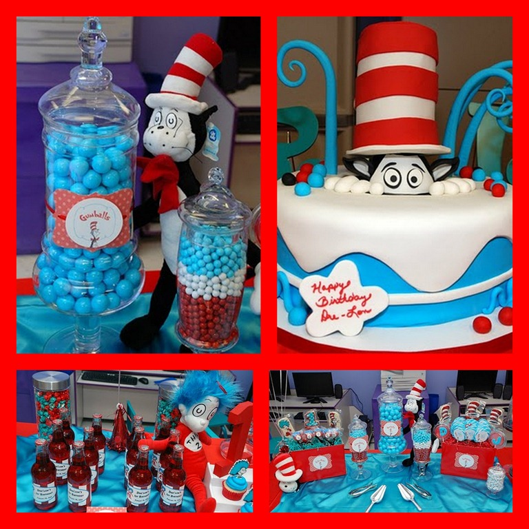 cat in the hat candy