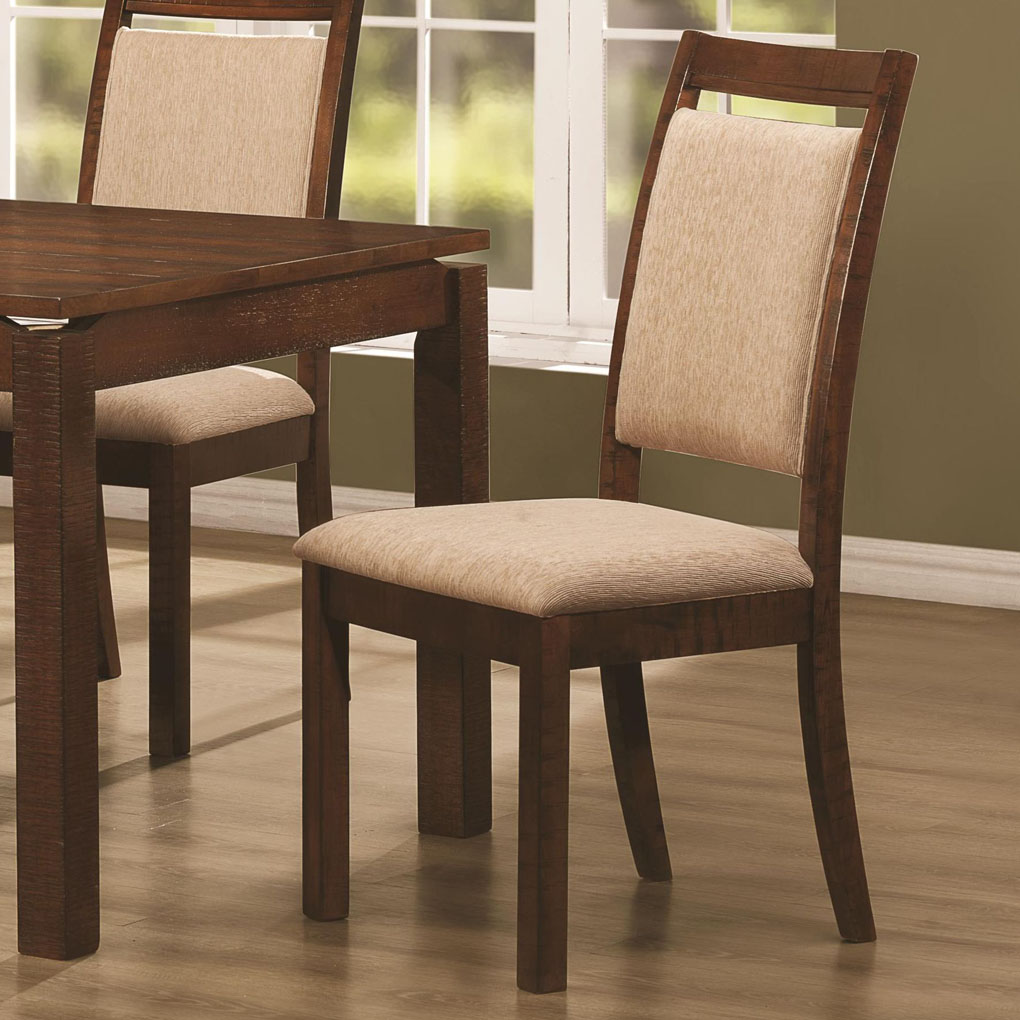 Lessecretsdemarie - Dining room chairs used ...