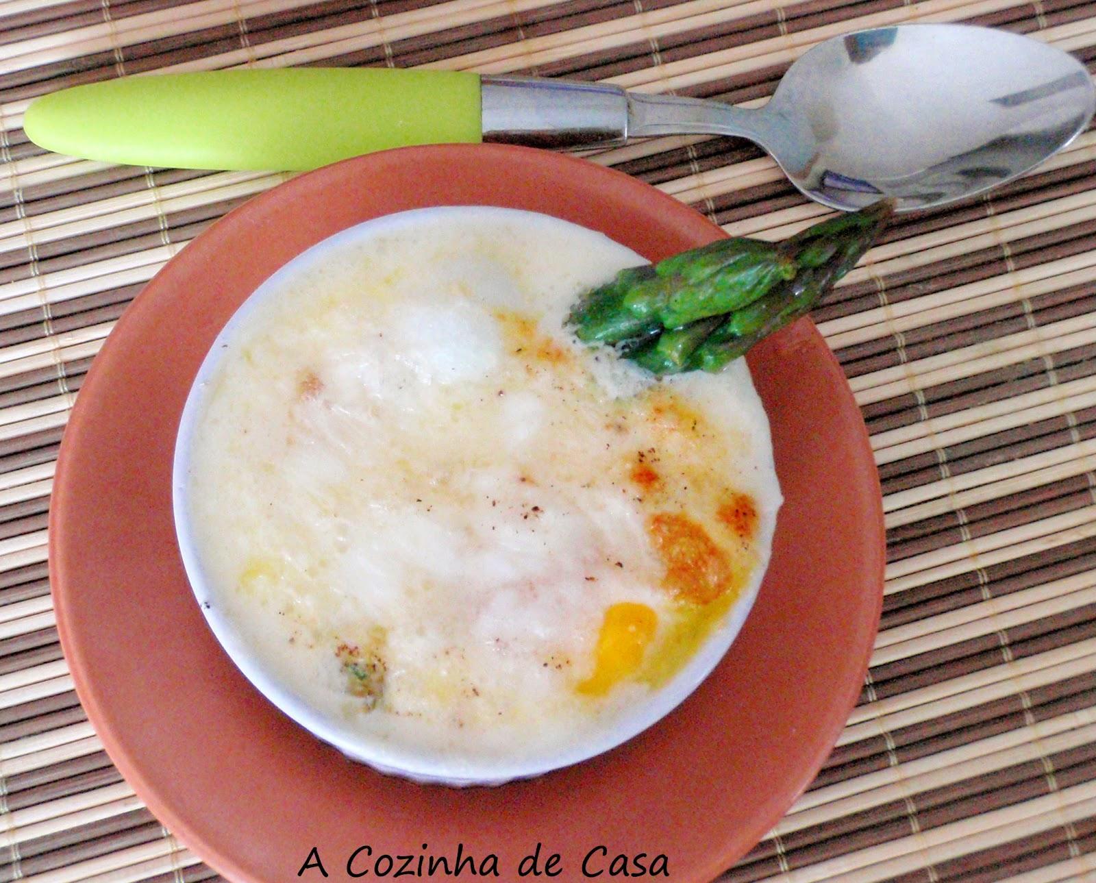 Cozinha de Casa: Ramekin de aspargos ervilha torta ovos e cottage #995932 1600 1289