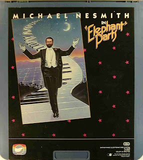 Where does band name The Tragically Hip come from - michael-nesmith-elephant-parts
