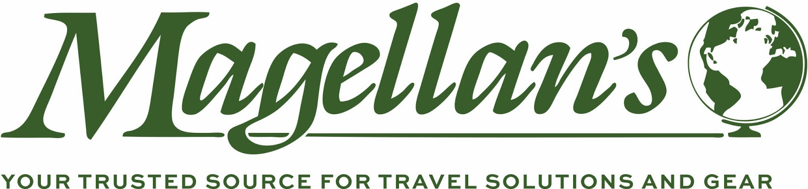 Magellans - Your Trusted Source of Travel Supplies