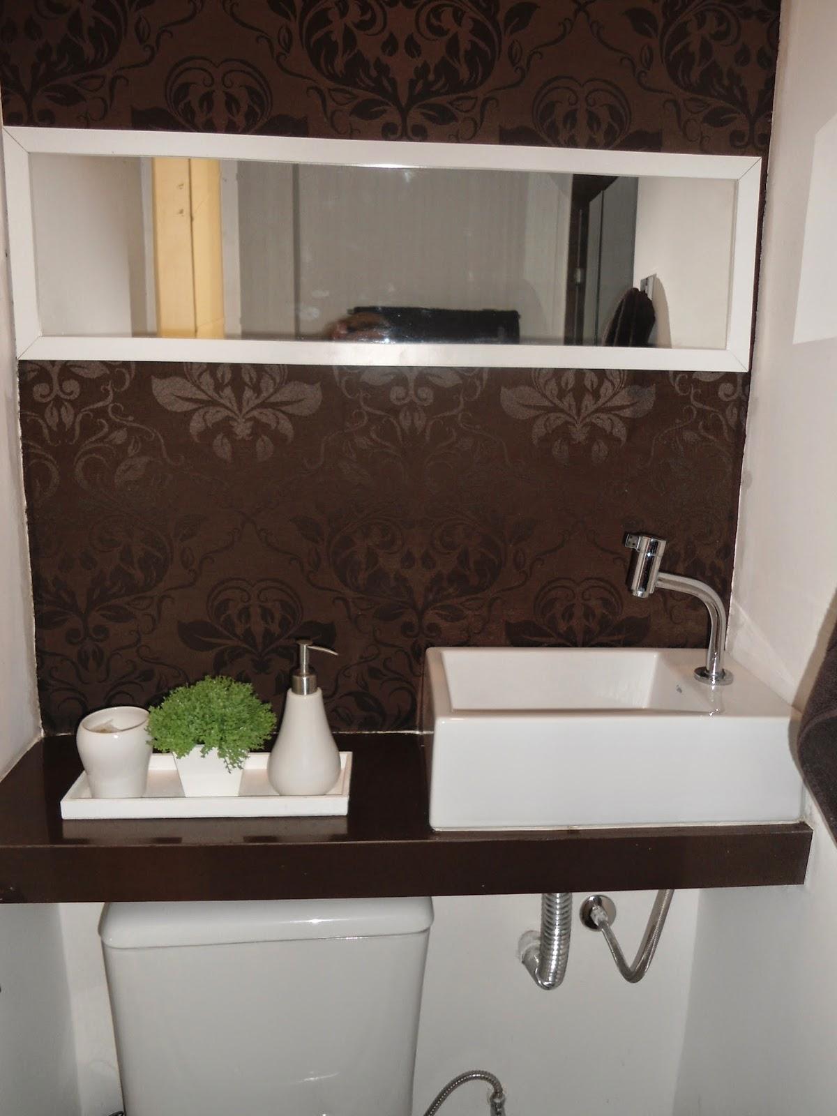 reforma banheiro fazer a reforma de um banheiro nem sempre uma #936D38 1200 1600