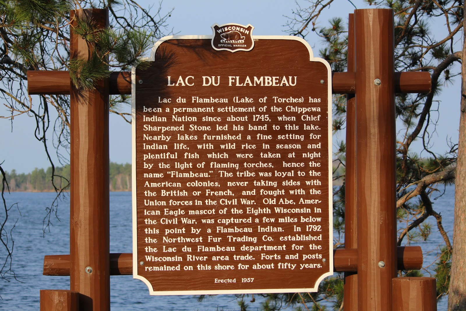 lac du flambeau hindu singles 2081 tree line dr, lac du flambeau, wi 54538 is a single family home for sale browse realtorcom® for nearby schools and neighborhood information find homes similar to 2081 tree line dr within your price range.