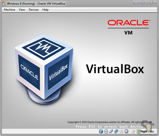Virtual Box