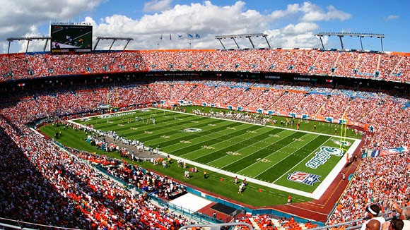 NFL Preseason Tickets, Club Seats, Luxury Suites For Sale, NFL Stadiums