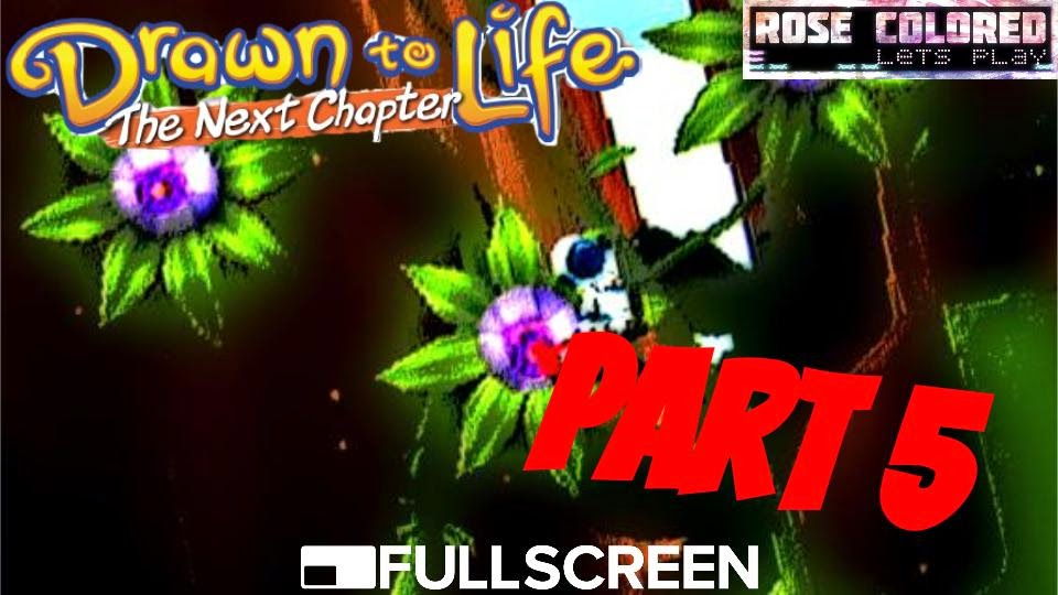 Drawn to Life: The Next Chapter is the title of two sequels of the video game Drawn to Life, that were published by THQ