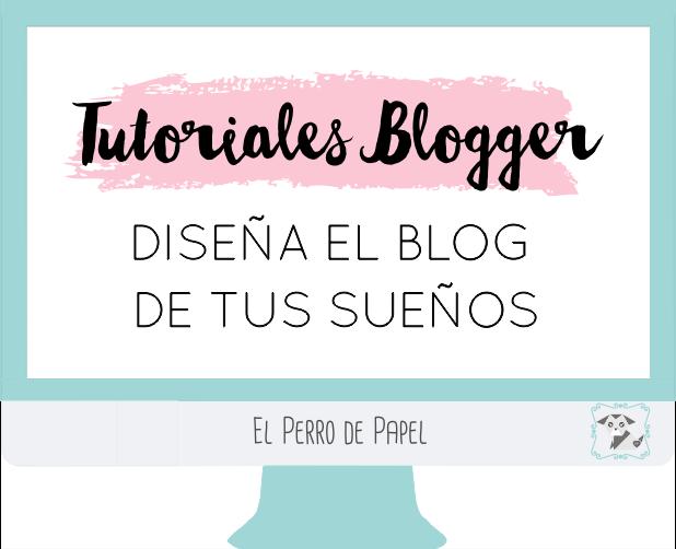 Tutorial Blogger: adaptar menú a versión móvil
