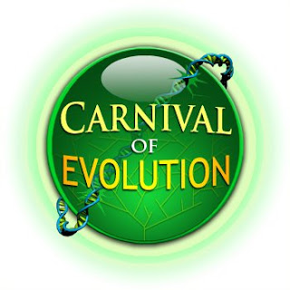 Carnival of Evolution logo