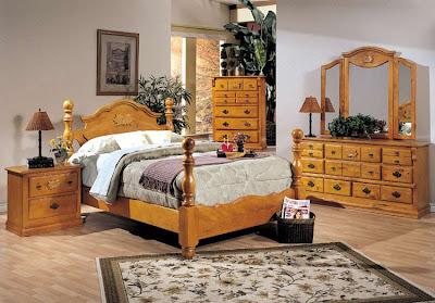 Thiết kế phòng ngủ cho giấc ngủ sâu
