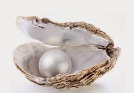 Moon - White Pearl