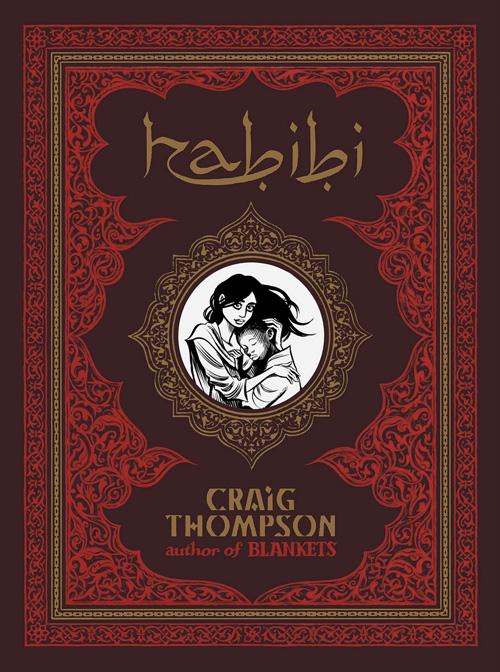Craig habibi thompson by